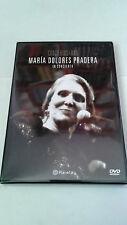 """MARIA DOLORES PRADERA """"EN CONCIERTO"""" DVD"""