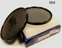 B+W MRC Slim Polfilter Polarizing Polarizer Circular Filter Lens E77 77Ø 904/9
