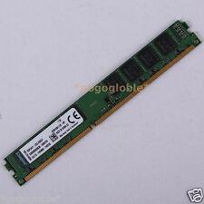 Working Kingston KVR16N11/8-SP 8 GB  DDR3 1600 MHz PC3-12800 DIMM Memory RAM