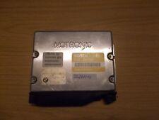 Steuergerät BMW Motronic Bosch 0261200522 1734709001 078