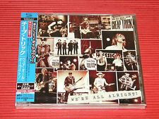 2017 JAPAN SHM CD CHEAP TRICK We're All Alright ! with 5 BONUS TRACKS TOTAL 15