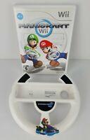 Mario Kart Nintendo Wii 2012 Mariokart8 Racing Wheel