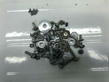 BMW R1200GS R1200 GS (3) 07' Rear Part of Bike Bolts Screws as pictured