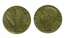 pcc1589_42) Vittorio Emanuele III (1900-1943) - 10 Centesimi Impero 1941