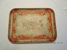 Vintage (1945-1950) Serving Tray Occupied Japan =Free Shipping=Dr #4