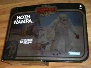 """Star Wars Black Series - HOTH WAMPA - 6"""" Inch - SDCC EXCLUSIVE- 40th ESB Empire"""