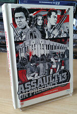 "JOHN CARPENTER'S ""DAS ENDE- ASSAULT ON PRECINCT 13"" 3-DISC COLLECTOR'S EDITION"