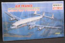 Minicraft ~ Air France Lockheed Super G Constellation ~ Model #14475 ~ NISB