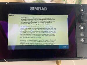 Simrad NSS 7 evo2, Transducer, Structure HD Box