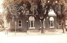 Unknown location picturesque view municipal building real photo pc Y12040