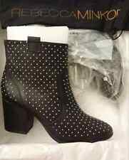 Rebecca Minkoff Women's Blake Stud Boot size 7.5 New with box $300++ value