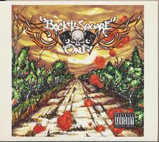 Back to Square One [PA] by Back To Square One (CD 2010, Switch 17) PROMO!
