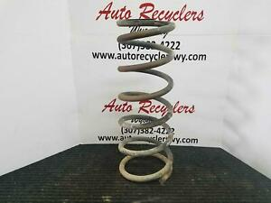 DODGE PICKUP 2500 Dodge Coil/air Spring 03 04 05 06 07 08 09