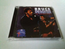 "BRUCE SPRINGSTEEN ""IN CONCERT MTV UNPLUGGED"" CD 13 TRACKS COMO NUEVO"
