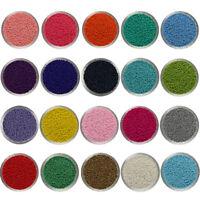 DIY Wholesale 1000pcs 2mm DIY Lots Charm Glass Seed beads Jewelry Making Craft