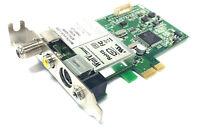 Hauppauge WinTV PCIe x1 HVR-1250 Low Profile Bracket Internal TV Tuner Card