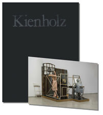 KIENHOLZ, Edward and Nancy Reddin Kienholz Louver, New York 1989, 0962427101 Art