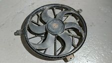 Jeep Cherokee 3.7 Ventilator Viscous Cooling Fan