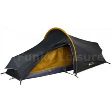 Vango Zenith 100 leggera tenda da Zaino in spalla-Antracite