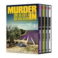 Murder In... Collection DVD Region 1 (US & Canada)