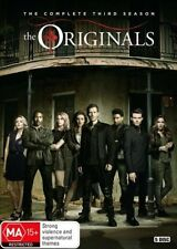 The ORIGINALS Season 3 : NEW DVD