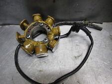 Honda 1984 1985 XR200 XR200R Stator Magneto Charging Coil Alternator