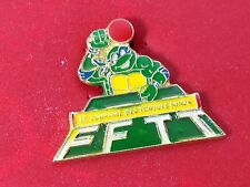 pins pin tortue ninja  nintendo club game ping pong