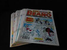 Beano Comics 1992 Complete with Free UK postage