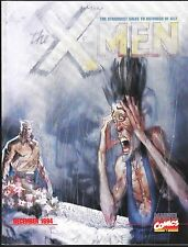 SALES TO ASTONISH DECEMBER 1994 MARVEL COMICS CATALOG X-MEN GARGOYLES LEGION