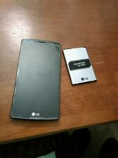 LG g4, Parts only