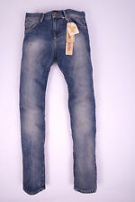 Tommy Hilfiger Denim Jeans Hose Destuction Abrasion Slim Fit W31 L34