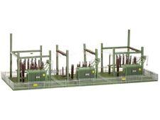 FALLER 130958 Umspannwerk Bausatz H0