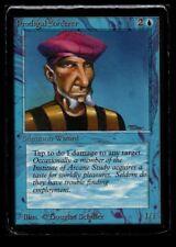 MRM ENGLISH Prodigal Sorcerer MTG magic BETA