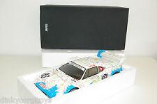 MINICHAMPS BMW M1 24H LE MANS 1980 MIGNOT PIRONI DEALER EDITION MINT BOXED RARE