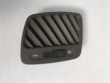 Audi A6 C5 Front RH Dash Defroster Grill Brown - 4B0819794 / 4B0 819 794
