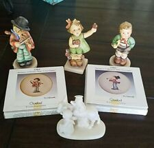 Hummel Figurines and Plates Free Shipping