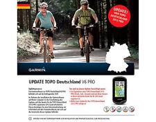 Garmin Update Topo Deutschland V6 PRO