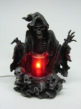 Red Reaper Burner Wax Tart Scented Oil Candle Warmer Electric Polyresin