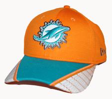 Miami Dolphins New Era 9Forty Reflective Bill NFL Football Cap Hat OSFM