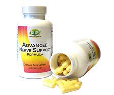 Advanced Neuropathy Support Formula