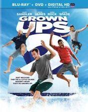 Grown UPS 2 0043396417489 With Adam Sandler Blu-ray Region a