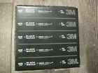 5 NEW - 3M P6-120H8 Hi8 METAL PARTICLE 8mm Video Cassette Tapes. MADE IN JAPAN.