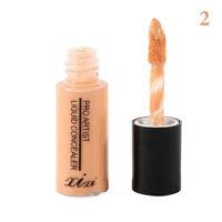 New Makeup Liquid Concealer Stick Concealer Hide Blemish Black Eyes Cover·Cream