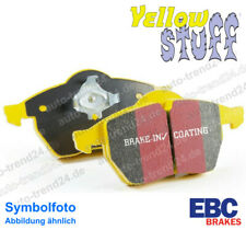 Yellowstuff Sportbremsbeläge vorne u.a.: Seat Leon 1M1, Bj. 1999-2006