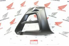 Honda CB 1100 SF x11 Right side cover Grillon Water Cooler Set nh303m GENUINE NEW