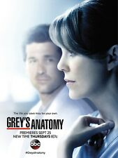 Grey's Anatomy: The Complete Eleventh Season 11 (DVD, 2015) Brand New & Sealed!