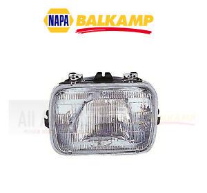 Headlight Assembly-4WD NAPA/BALKAMP-BK 6803635