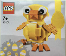 Chicken Seasonal LEGO Complete Sets & Packs