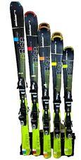 Elan Explore eRise Skis & Esp 10 Bindings 130,140,170 cm Tuned Waxed '15