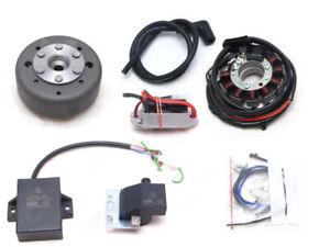 Powerdynamo (MZ-B) VAPE Ignition Stator System fits Suzuki SP 370 DC System